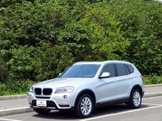 2013年式 汎德總代理 BMW X3 28i XDRIVE 保證現場實車