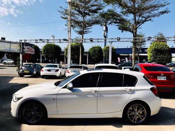 中古車 BMW 1 Series M135 圖片