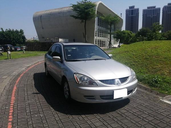 中古車 MITSUBISHI Global Lancer 1.6 圖片