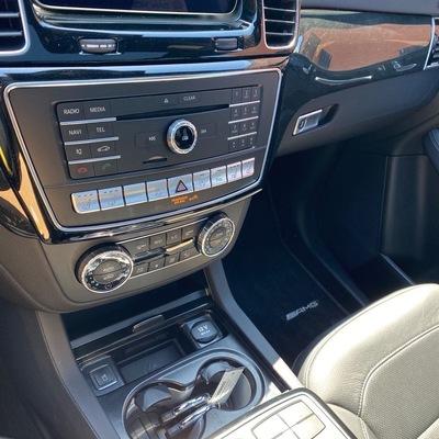 中古車 Benz GLE-Class 43 AMG 圖片