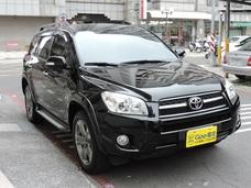 2011年 豐田 RAV-4  2.4 天窗  一手車 原廠保養履歷完整!