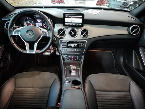 中古車 Benz GLA-Class GLA 45 圖片