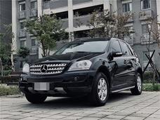 2007  BENZ  ML350  4-MATIC 黑色