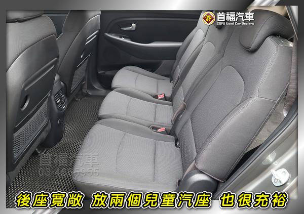 中古車 KIA Carens 2.0 圖片