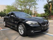 【世聯國際汽車】2013年 BMW 520d 黑 柴油省油利器!
