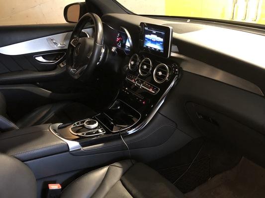 中古車 Benz GLC-Class GLC 250 圖片