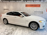 國豐汽車 BMW 520I luxury 2014年式 72000km