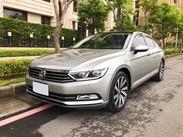 2017領牌 原廠保養 一手車 省油省稅金福斯Volkswagen passat