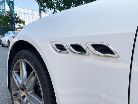 中古車 MASERATI Quattroporte 3.0 圖片