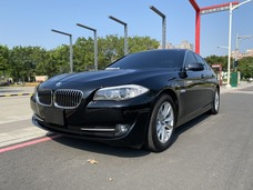 GOO百大好店 BMW 汽油版 F10 520I 超低里程一手美車