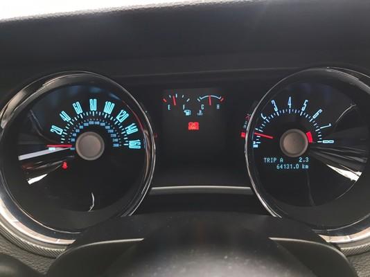 中古車 FORD Mustang 5.0 圖片