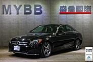 BMW 正2016年 C300 AMG版 基本選配都有 盛喬國際