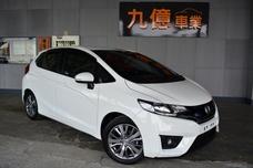 保固中 本田FIT 一手車 最頂級 S版 全車原版件 九億汽車