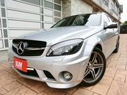 【新購入2011年C220 CDI中華賓士總代理  】 實車極美 升級C63等級