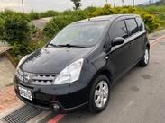 更年輕活力的Livina『黑皮版』車型 又是一個小車大空間的概念省油稅超划算~