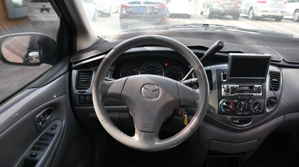 中古車 MAZDA MPV 3.0 圖片