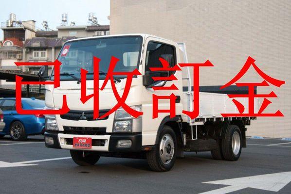 中古車 MITSUBISHI Canter 3.0 圖片
