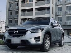 2015 Mazda CX-5 柴油 銀色 引擎終身保固 實價刊登:63.8萬