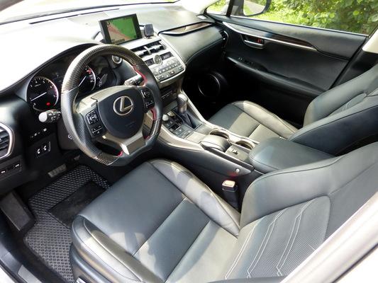 中古車 LEXUS NX Series 200 T 圖片