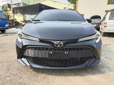 ☆╮益群汽車╭☆19年式日本原裝進口 AURIS 2.0 五門掀背 稀少釋出