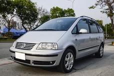 2005年  VW Sharan 1.8T  七人座--鼎浤車業