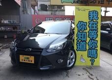 自動停車 2.0頂級運動版 原廠保養 多合一影音 天窗