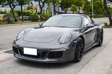 2016 Porsche 911 GTS 可直接至Porsche原廠辦理延長保固