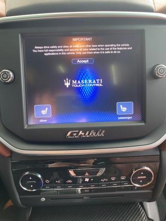 中古車 MASERATI Ghibli 3.0 圖片
