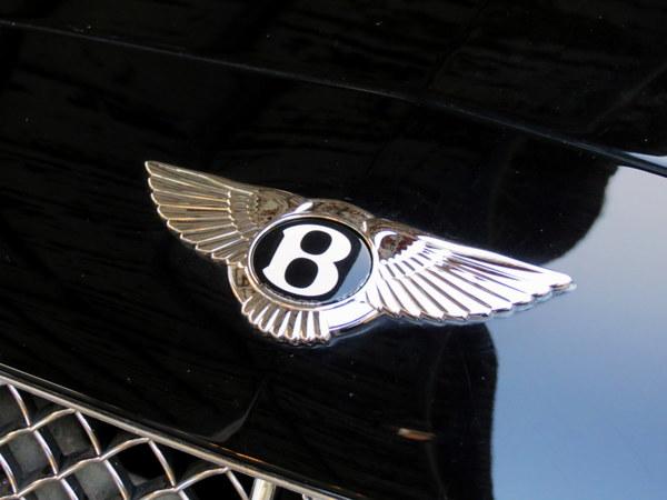 中古車 BENTLEY Flying Spur 6.0 圖片