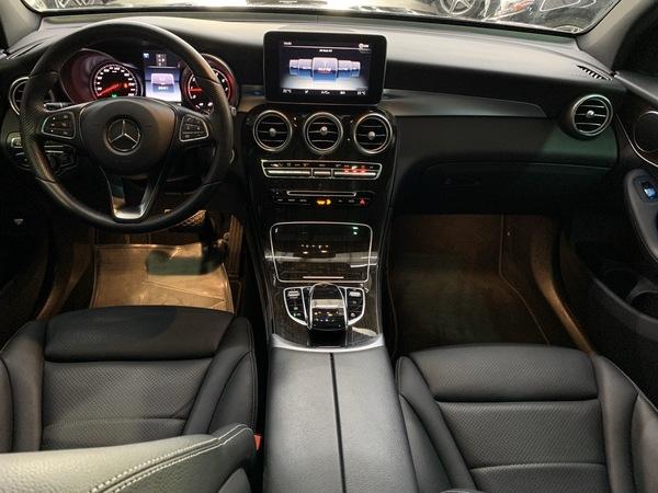 中古車 Benz GLC-Class GLC 300 圖片