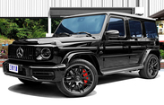 NEW  G63  AMG  4.0  BI-TURBO  *總代理*