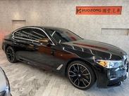 國豐汽車 BMW 530I M-Sport 2018年 6000km