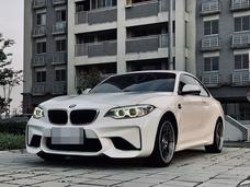 2014 BMW  220i  白色  精品改裝版  實價刊登:93.8萬