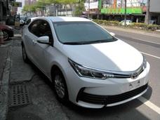 2017年ALTIS 第3代小改款CP值高省油神車.一手車原版件.