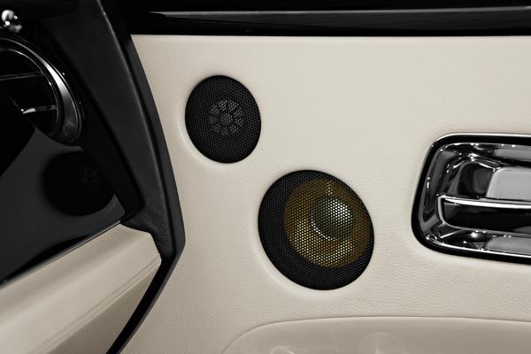 中古車 Rolls Royce Ghost 6.6 圖片