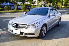 2012年式 Benz E350 Coupe 總代理 -- 鼎浤車業
