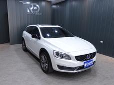 V60 CC D4 豪華版 2016年式 盲點偵測 衛星導航 瑞德汽車
