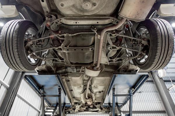 中古車 HONDA Accord 2.0 圖片