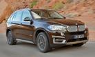 2014年度最佳進口大型Crossover BMW X5