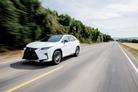 豪氣干雲 Lexus RX美國波特蘭全球首試
