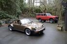 永遠的王者Porsche 911 二代目 Type 930