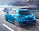 Toyota Auris第二戰 全新大改款Mazda 3的逆襲!! (下)