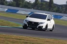 Honda Civic Type-R FK2 x 2分01秒899(最高速:182.060km/h)