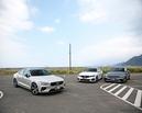 中型主管用車購買指南 最新Volvo S60、最強BMW 3 Series、最夯Mercedes-Benz C-Class (Volvo S60篇) !