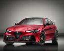 2020日內瓦車展 — 蛇王重生 Alfa Romeo Giulia GTA/GTAm