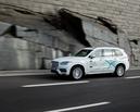 Volvo Cars加快自動駕駛的研發速度