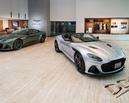 旗艦敞篷登台 Aston Martin DBS Superleggera Volante