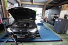 汽油馬力測試-中油95 vs.台亞95+渦輪增壓組(Part.5)