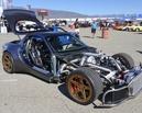 這不是RX7!!這不是RX7!! 1800hp的四輪驅動怪物