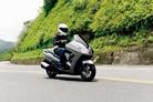 通勤優選 Honda NSS300